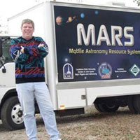 Trey Goodman Baton Rouge, Louisiana Observatory Manager