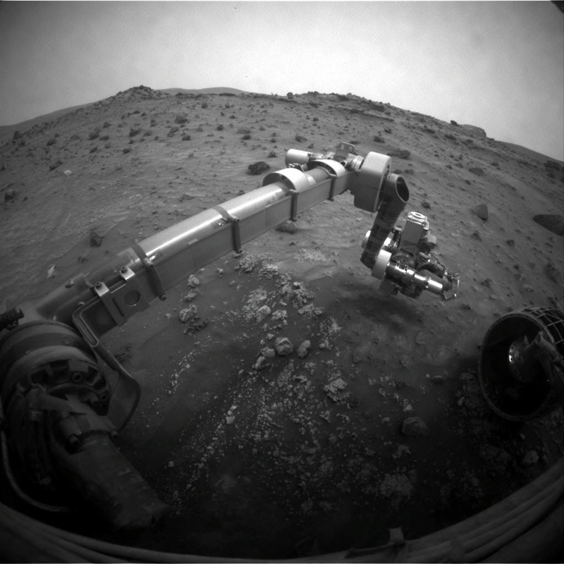 spirit rover status - photo #6