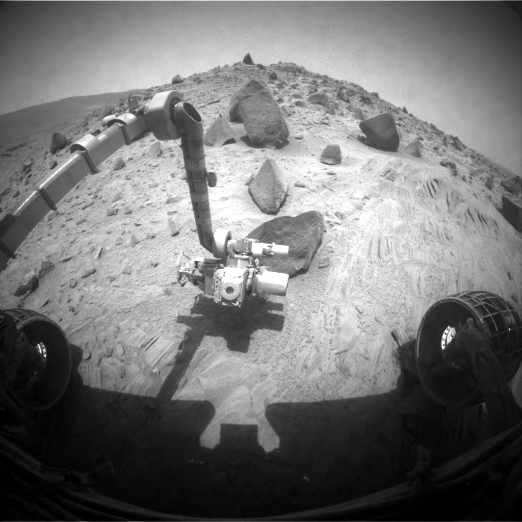 NASA - NASA Extends Operations for its Long-Lived Mars Rovers