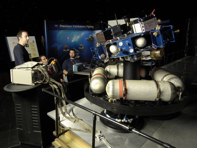 NASA - JPL Invites Public to Open House