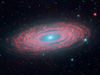 image from NASA's Spitzer Space Telescope