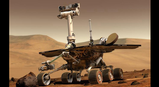 space exploration rover - photo #19