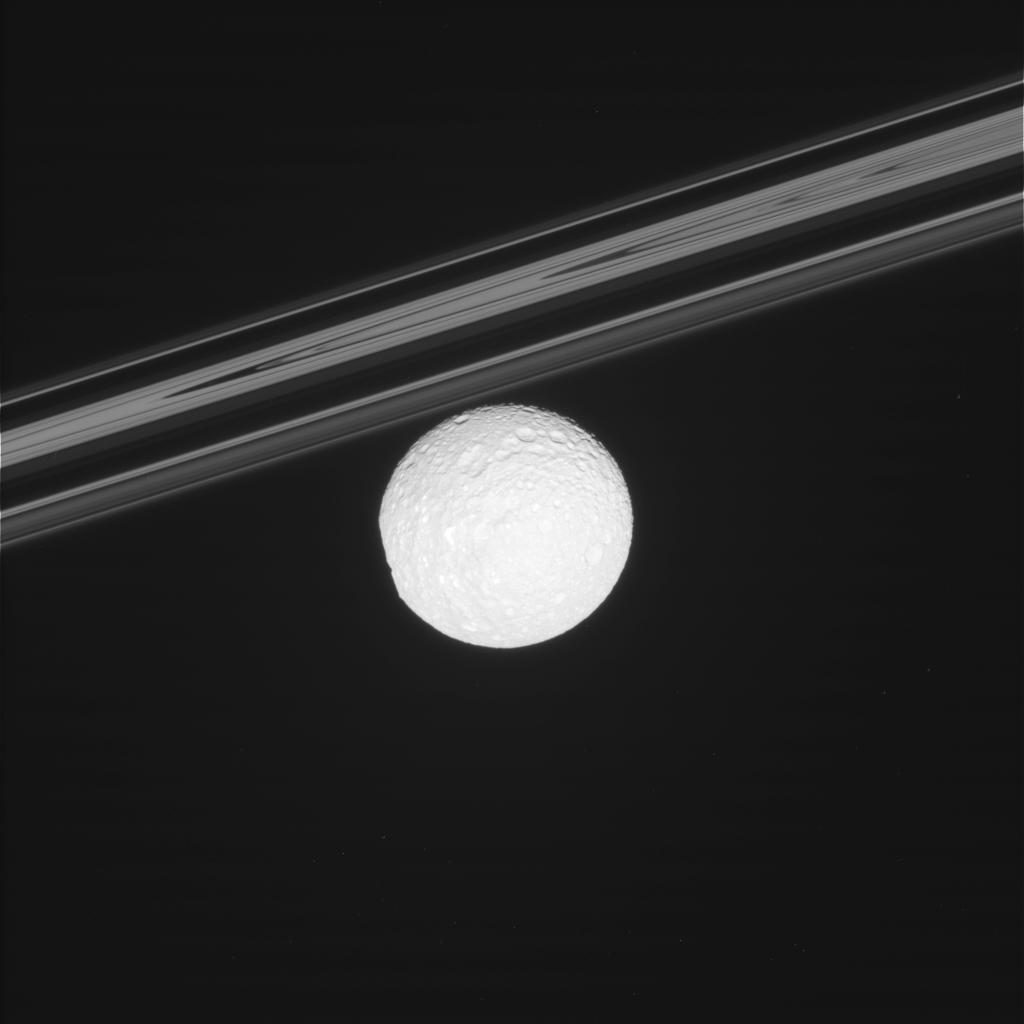 cassini satellite with neptune - photo #36