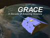 GRACE - A Decade of Amazing Science