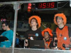 2012 FIRST Robotics - Long Beach