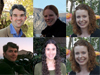 2012 Carl Sagan Fellows
