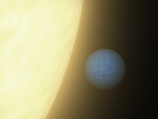 How to See a Super Earth