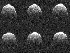 NASA - NASA Scientist Figures Way to Weigh Space Rock