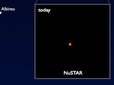 NuSTAR's First View of High-Energy X-ray Universe