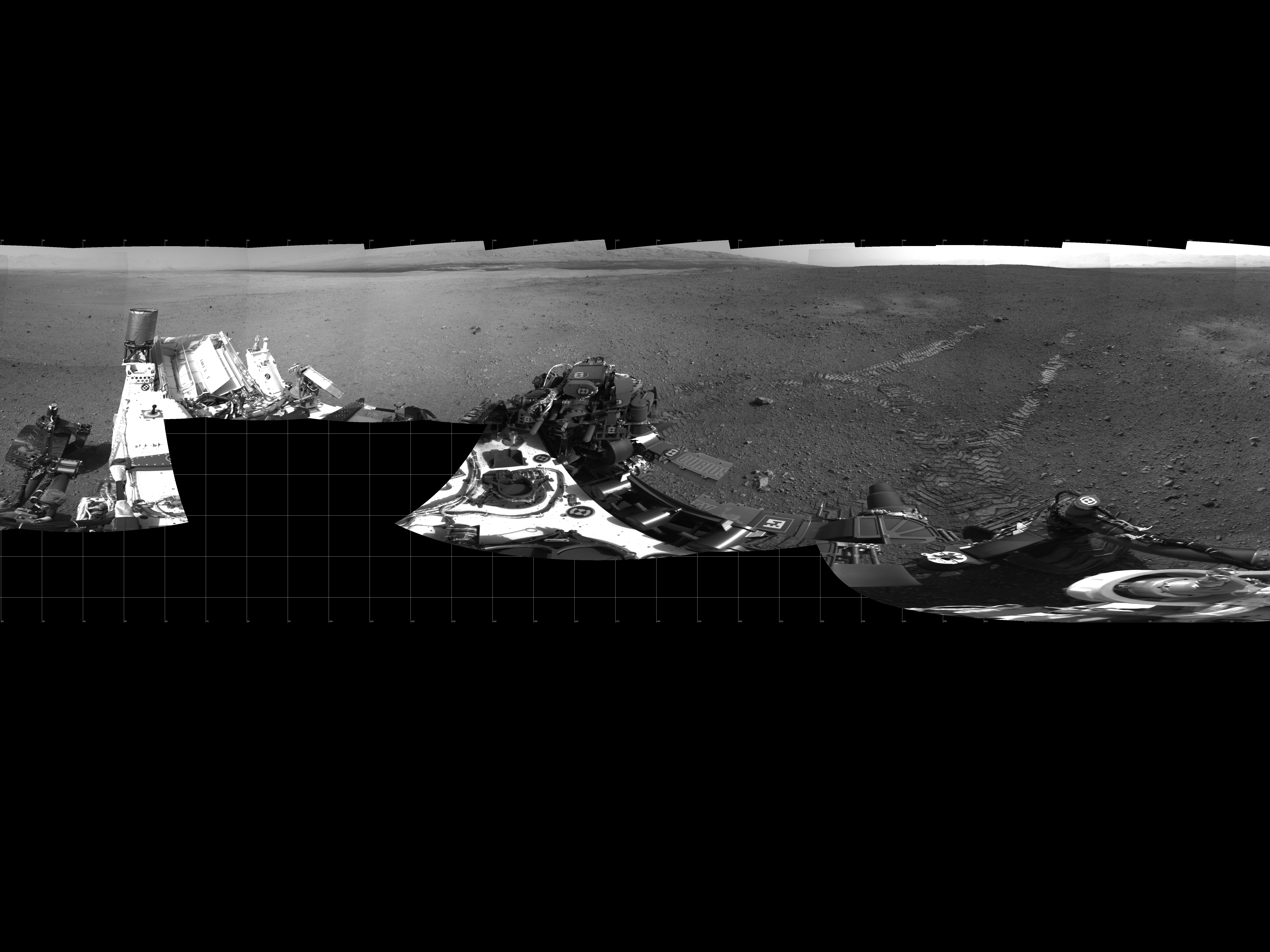 first successful landing on mars - photo #18