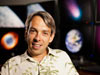 Olivier Guyon, an astronomer at JPL, has been named one of the 2012 MacArthur Fellows