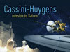 This illustrated timeline features milestones in the journey of NASA's Cassini spacecraft. Scroll up to launch Cassini's voyage.