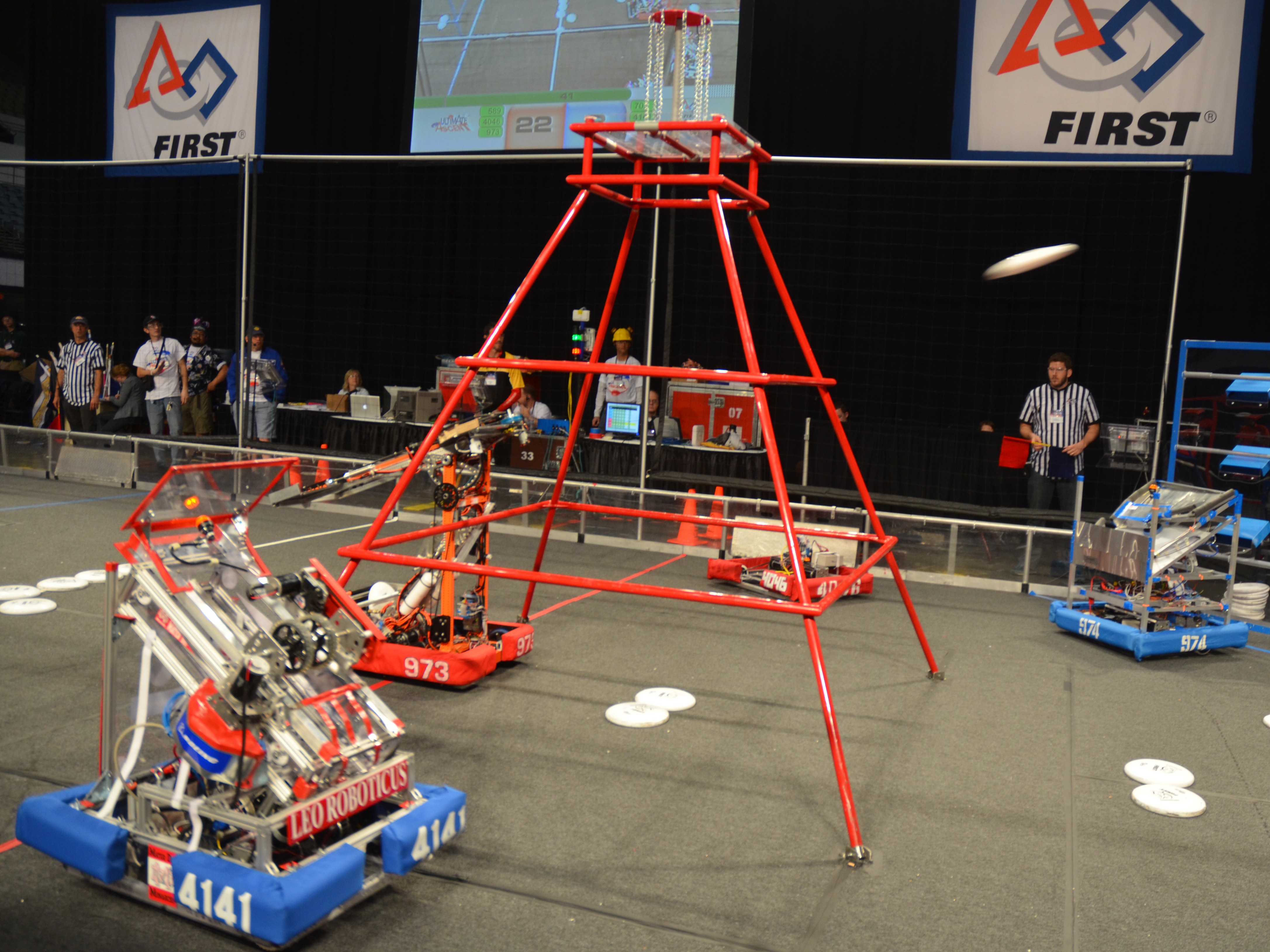 Forex robot competition 2013