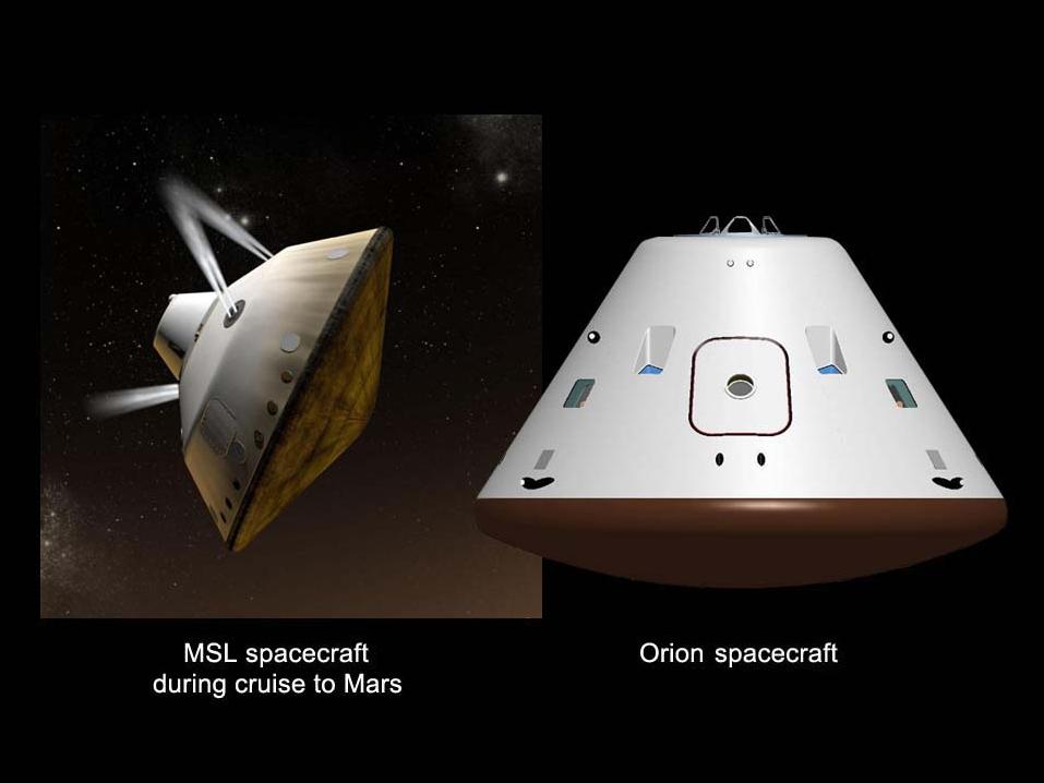 NASA - Data From NASA Rover's Voyage to Mars Aids Planning