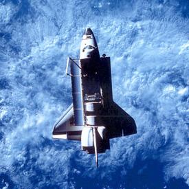 space shuttle fleet names - photo #47
