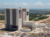 The Vehicle Assembly Building at Kennedy