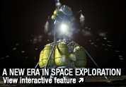 A New Era of Space Exploration