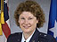 Official portrait of U.S. Air Force Brig. Gen. Susan Helms.