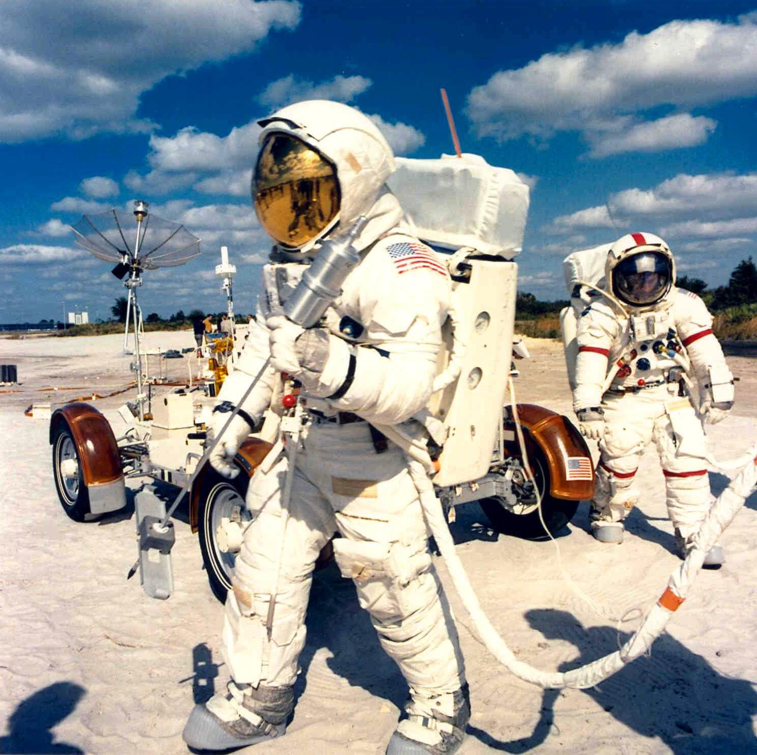 The Astronauts - Go...Go...Go!!!
