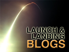 Launch and Landing Blogs
