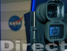 NASA Direct Studio