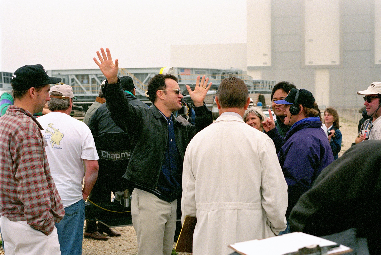 NASA - Kennedy Celebrates NASA's 50th