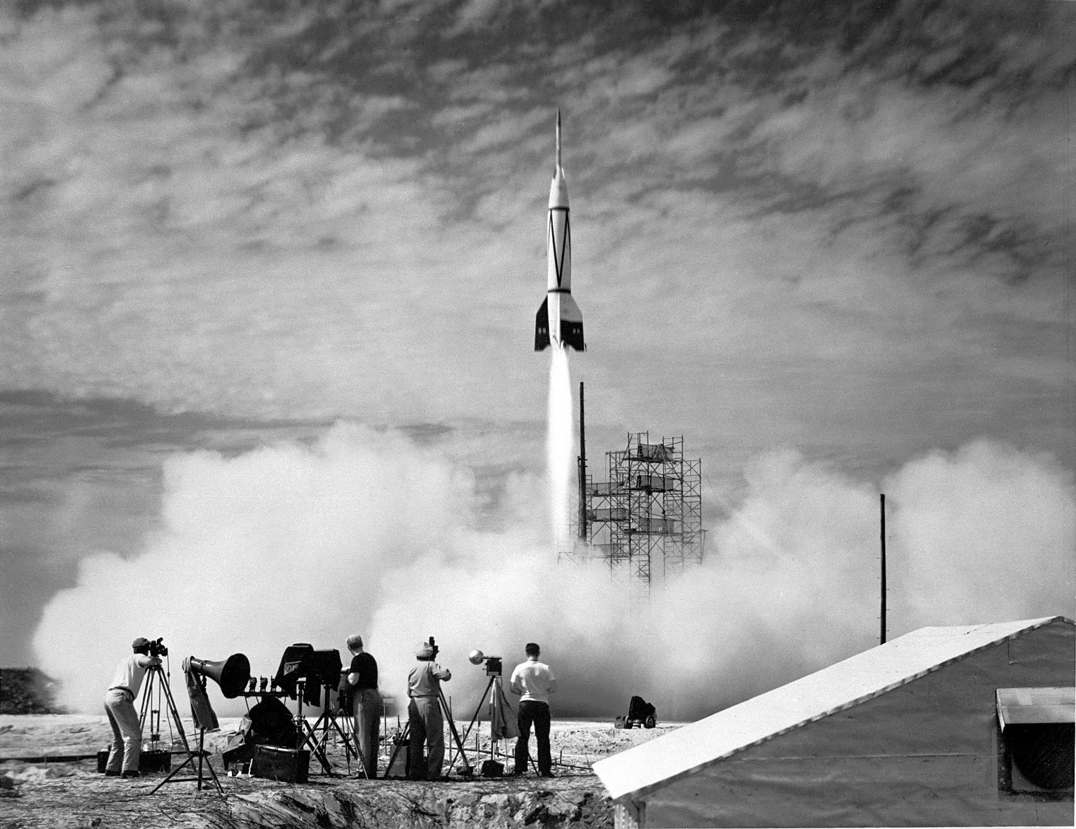 was nasa founded date - photo #45