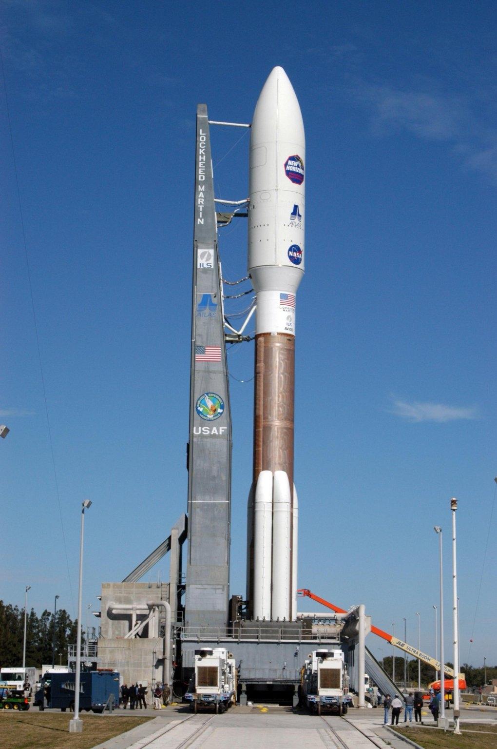 NASA - ELV Launches Remain Kennedy's Backbone