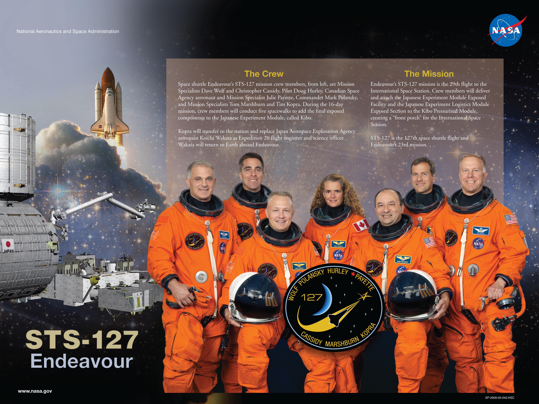 NASA - Mission Posters