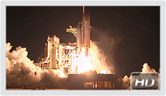 STS-131 Launch