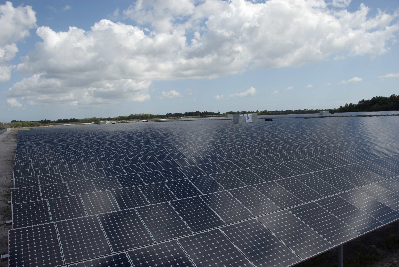 nasa ranger solar panels - photo #4