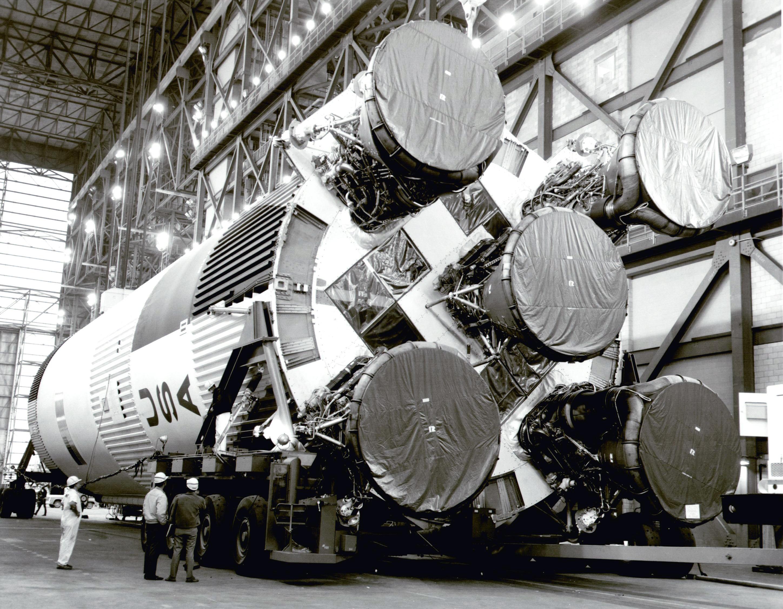 NASA - In 1969...