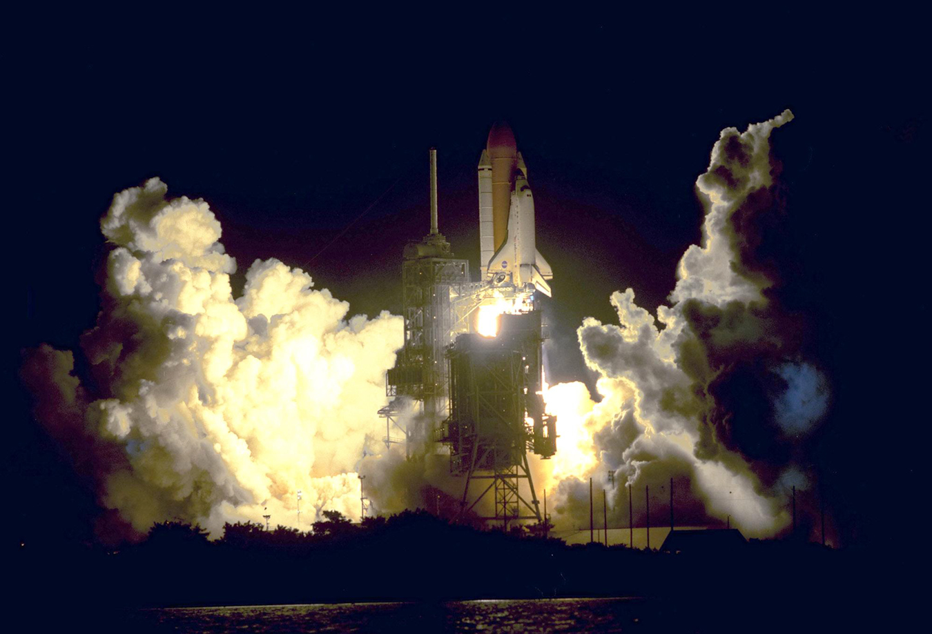 nasa 100th space shuttle mission - photo #30