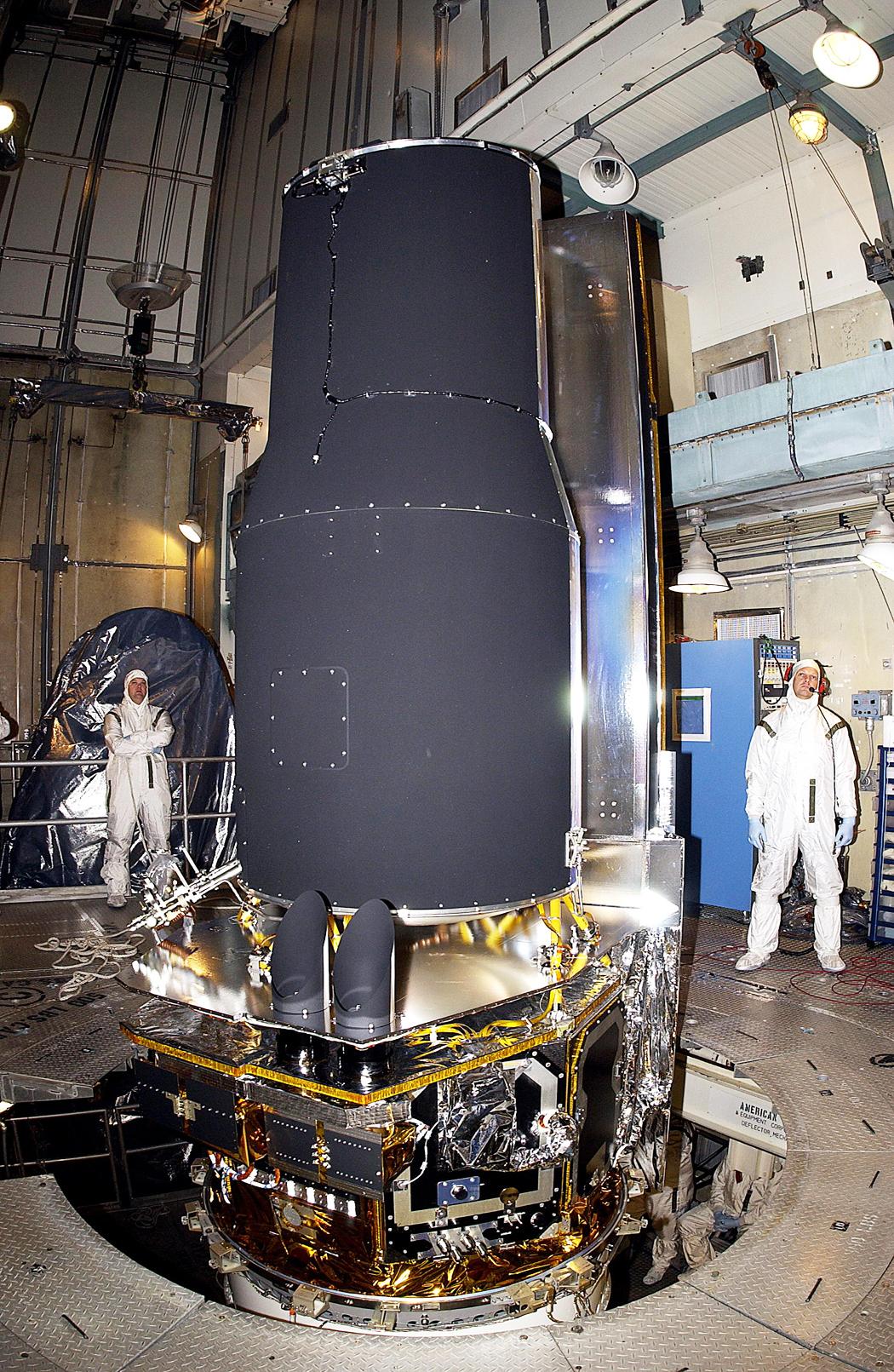 space shuttle program goals - photo #8