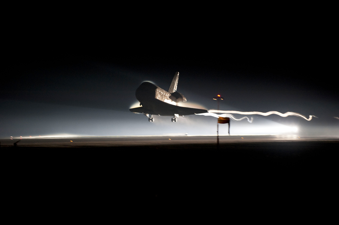 sts 135 space shuttle atlantis - photo #32