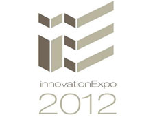 The Innovation Expo logo