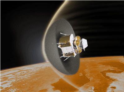 spacecraft heat shield - photo #12