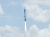 Rocket University rocket launch