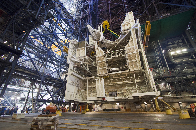Nasa Kennedy Space Center 2013