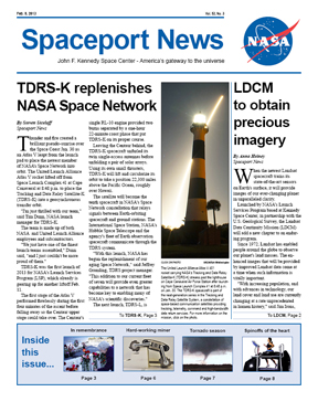 NASA - Spaceport News