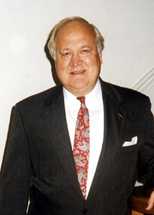 John D. Williams