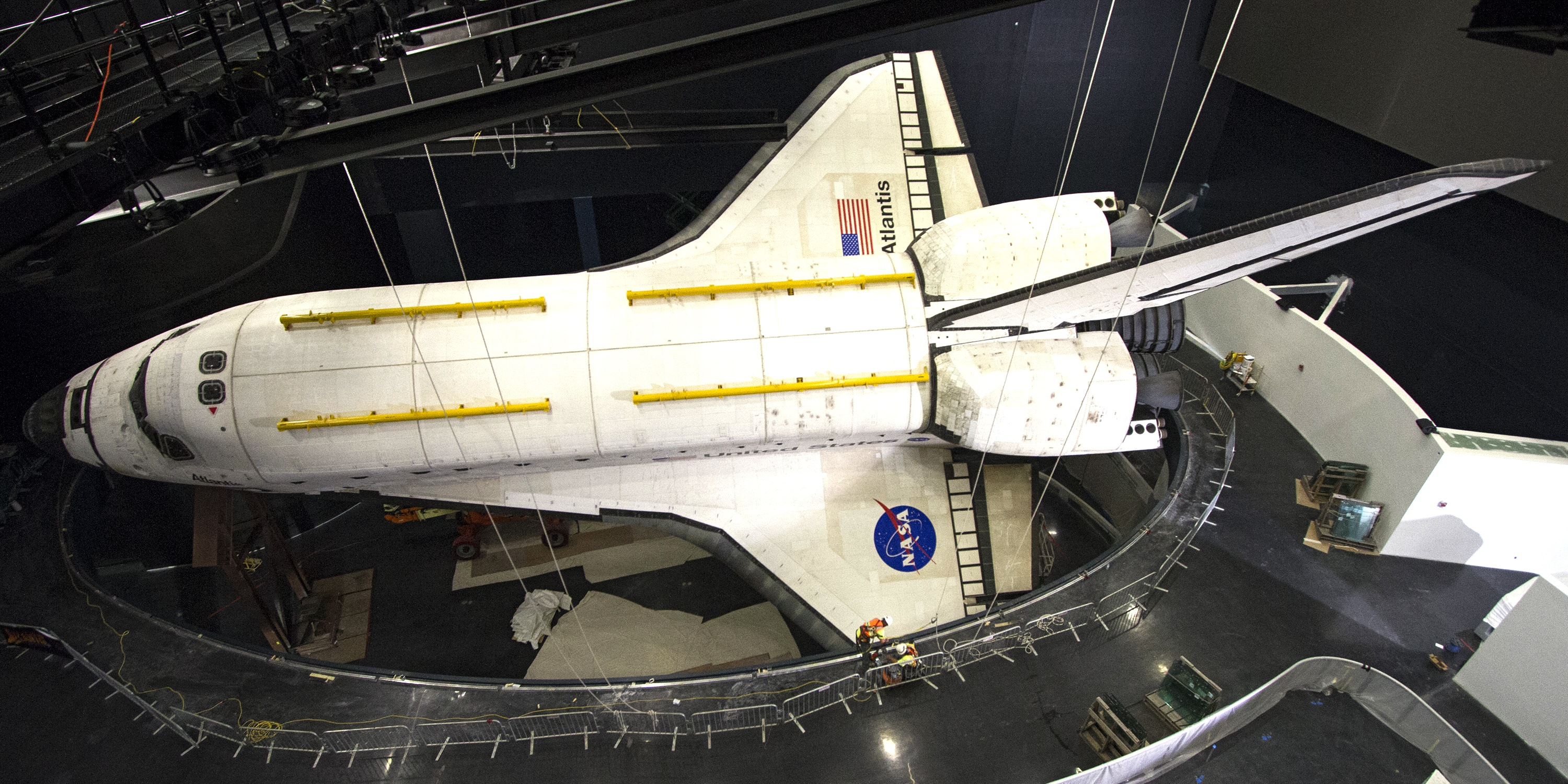space shuttle atlantis chart - photo #20