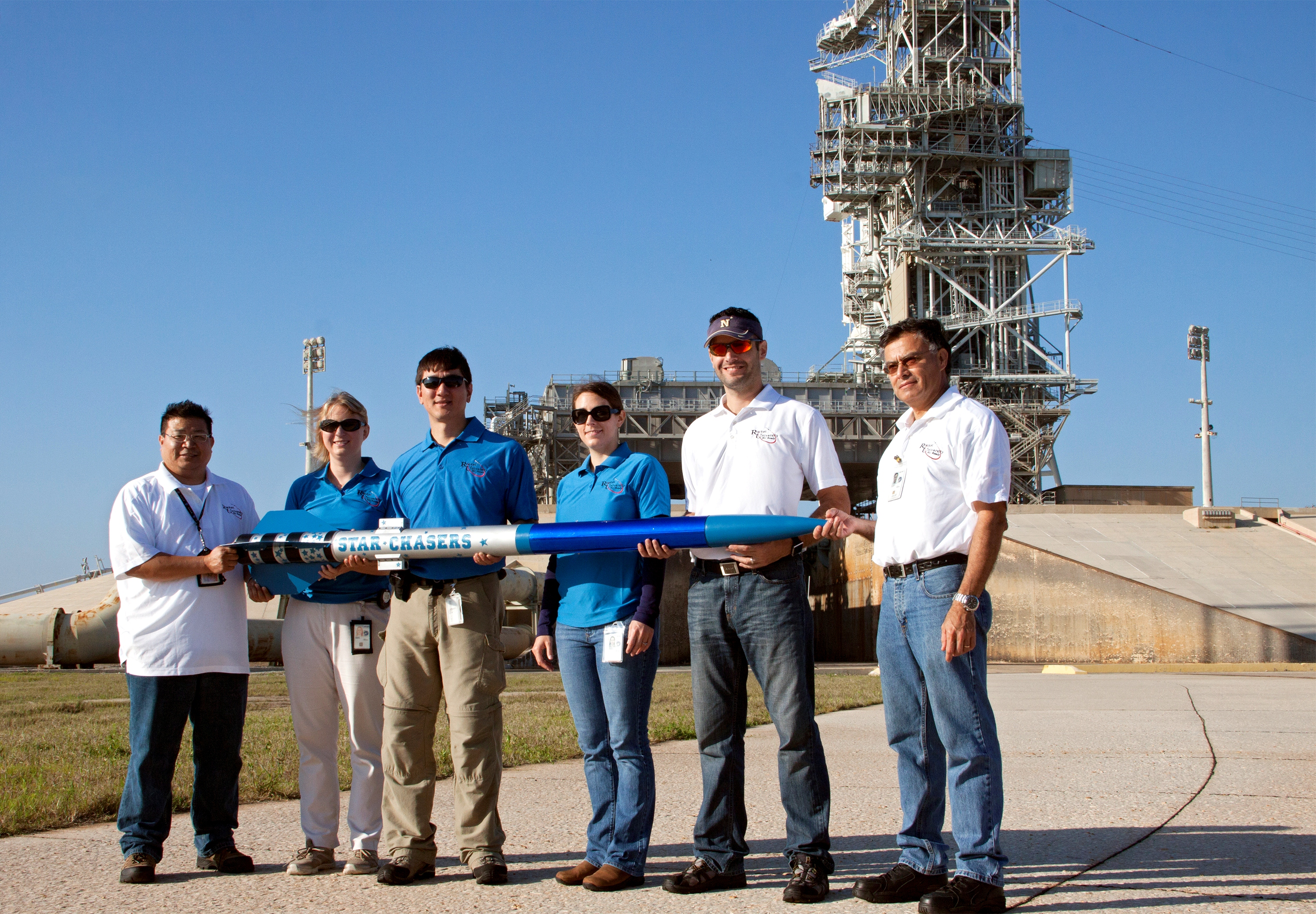 NASA - Engineers Develop Skills for Future Flight Systems ...