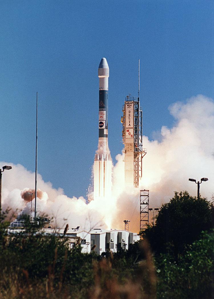 NASA Rocketship - Pics about space