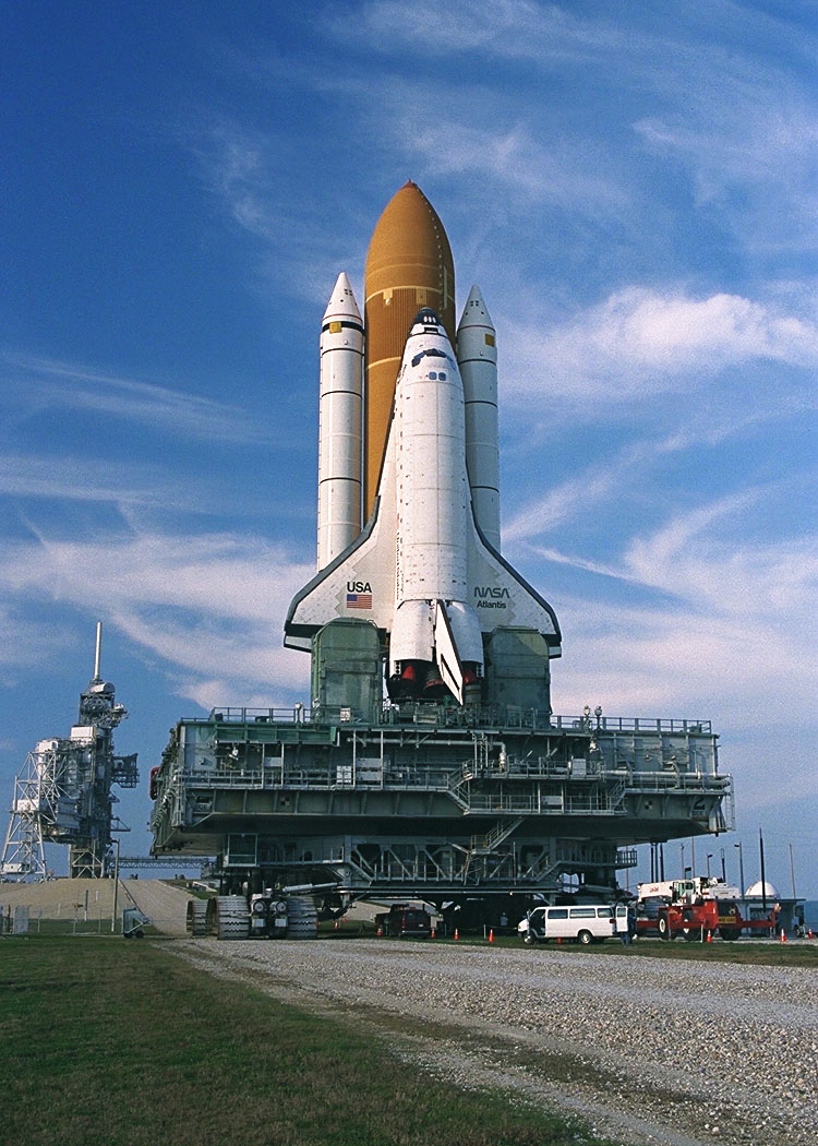 real nasa rocket ship - photo #39