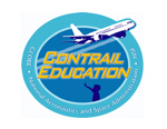 The Contrail Education program at NASA Langley Research Center works to educate students around the world about atmospheric science research and teach fundamental science concepts.