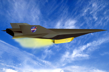 Fastest Jet In The World >> NASA - NASA Honors Innovations with Special Awards