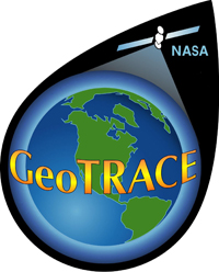 GeoTRACE is a proposed new NASA Earth science mission to observe air pollution for the first time in the way that weather is observed.
