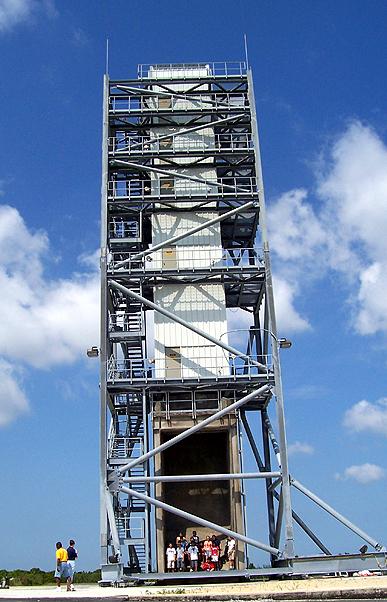NASA - Space Flight Adventure Camp
