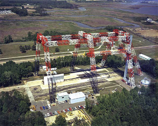nasa locations in virginia - photo #22